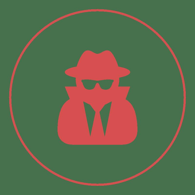 Anonymer Titelschutz
